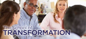 The School Of Transformation